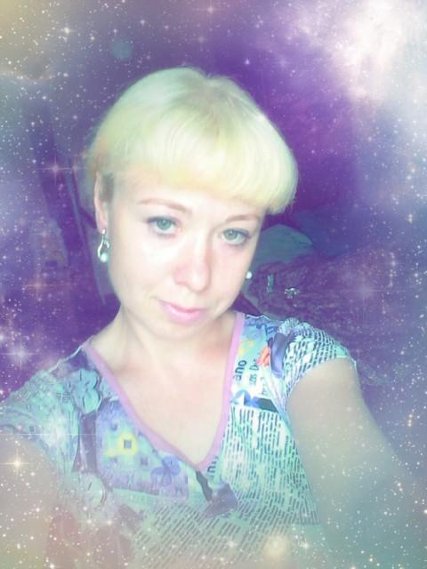 Katya, Россия, Талдом, 32 года