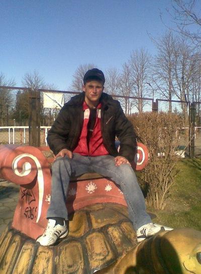 Мишка Куликов, Россия, Бобров, 32 года