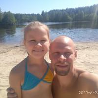 Евгений, Россия, Москва, 35 лет