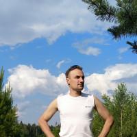 Валентин, Москва, м. Марьина Роща, 40 лет