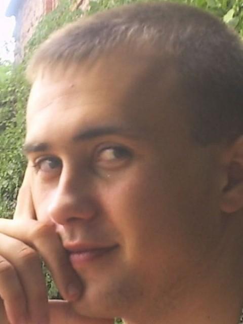 Олег, Россия, Старый Оскол, 42 года