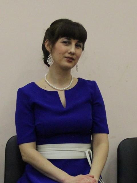 Оксана, Россия, Ивангород, 38 лет