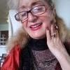 Inna, США, 60 лет, 1 ребенок. Хочу найти Мужчину с хорошим чувством юмора, интеллегентного, заботливогои щедрого.
