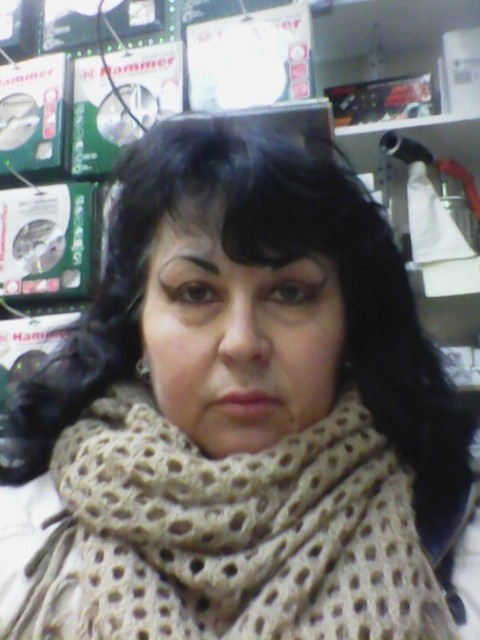 Silvia R, Молдова, Бельцы, 56 лет