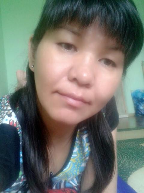 девушкой казахстана из с знакомства