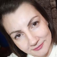 Алёна , Россия, Дмитров, 44 года