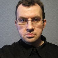 Михаил, Россия, Бокситогорск, 46 лет