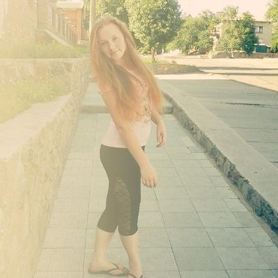 Нина Ярулина, Россия, Рославль, 21 год