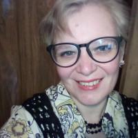 Татьяна, Россия, Иваново, 51 год
