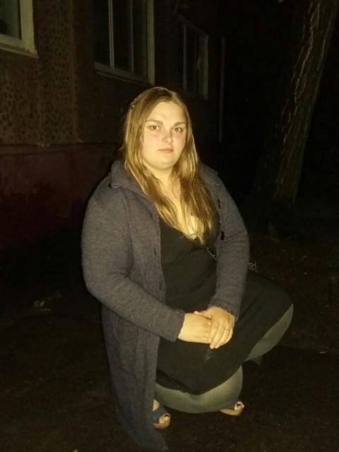 Алина, Россия, Брянск, 25 лет