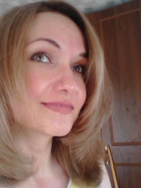 Лиля, Россия, Усинск, 44 года