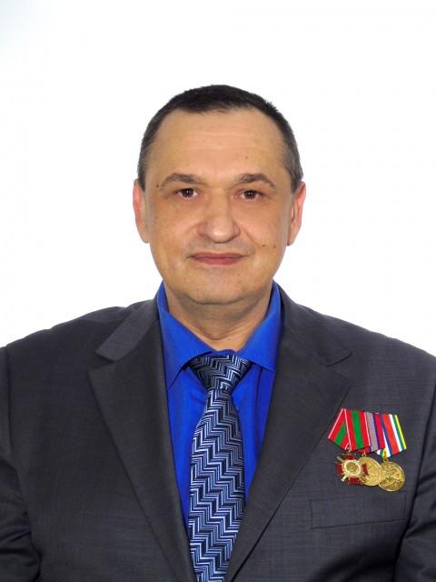 Inok, Россия, Кубинка, 44 года