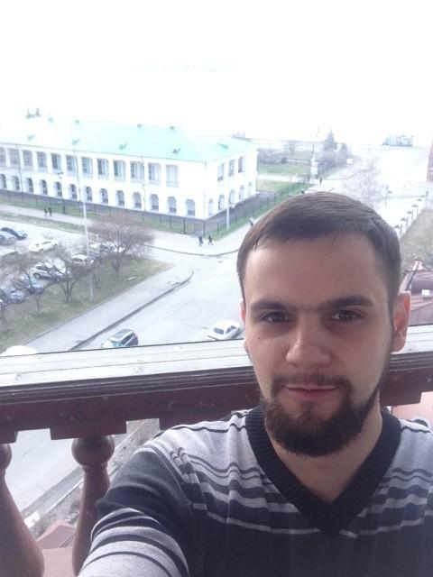 Денис, Россия, Анапа, 31 год