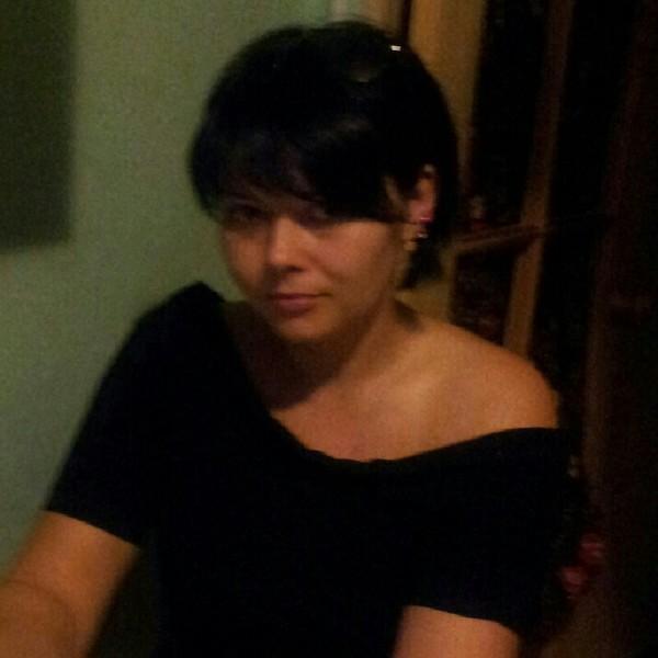 Светлана, Москва, м. Борисово, 35 лет