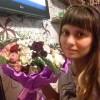 """Натали, Россия, Новокузнецк, 24 года. Хочу найти Очень хорошего, точно не """" редиску"""""""