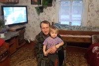 Евгений, Россия, Удомля, 45 лет