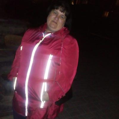 Анастасия Киреева, Россия, Советск, 40 лет