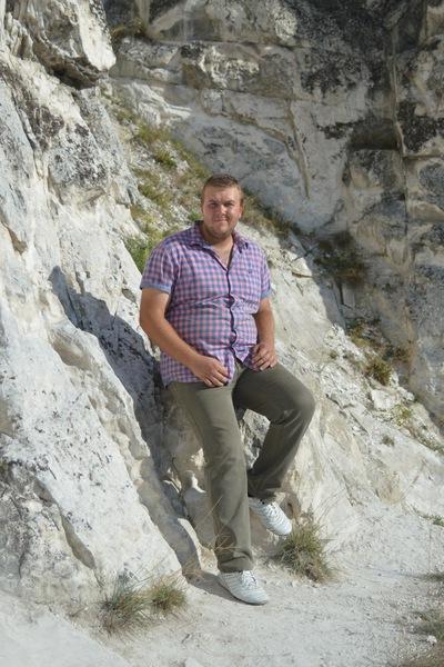 Иван Емельянов, Россия, Нововоронеж, 25 лет
