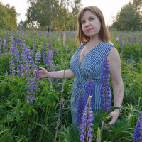 Irina, Россия, Чехов, 43 года