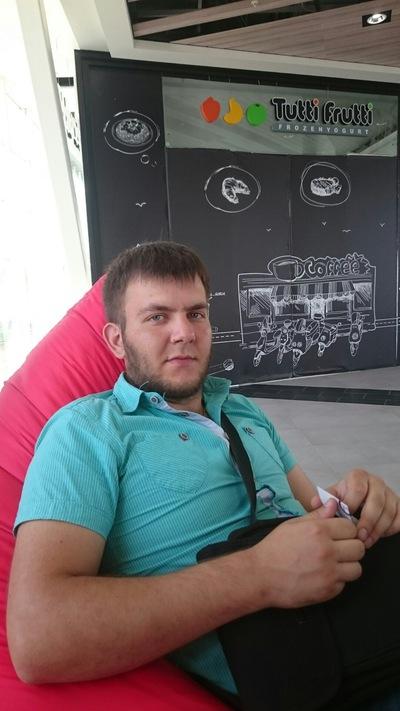 Артем Ангеловский, Россия, Домодедово, 29 лет