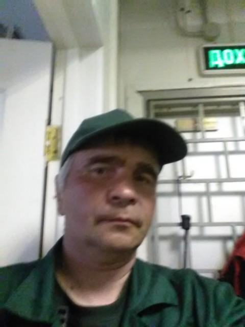 Александр, Россия, Электроугли, 49 лет