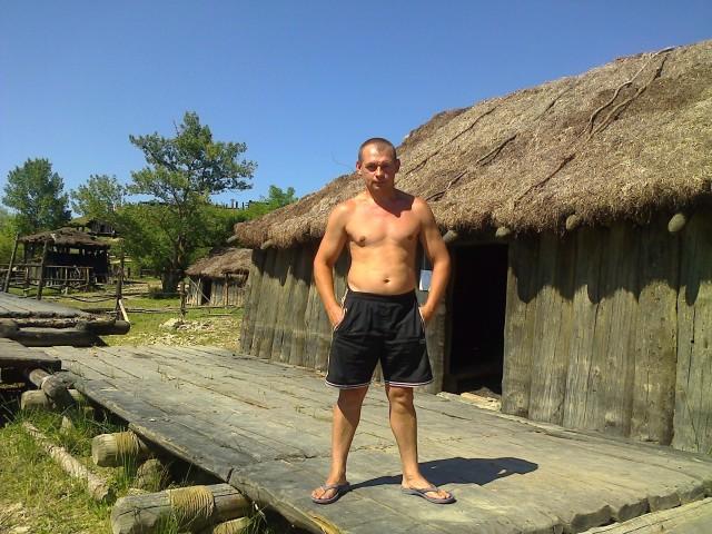 Егор, Россия, Белогорск, 41 год. Хочу найти Свою