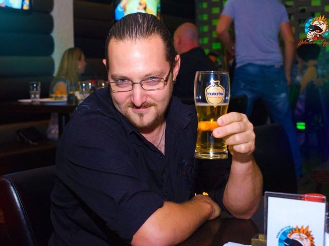 Василий, Израиль, Иерусалим, 36 лет