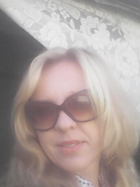 Алина, Россия, Скопин, 28 лет