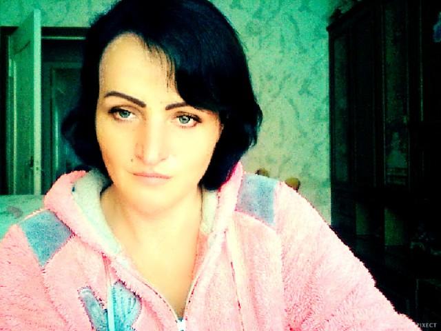 Алена Пивоварова, Молдавия, Бендеры, 39 лет