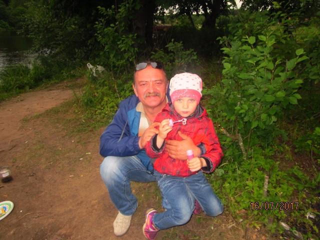 Пётр, Россия, Санкт-Петербург, 51 год, 1 ребенок. Хочу найти Женщину, понятливую, уравновешенную, не имеющую проблем с алкоголем, любящую детей...