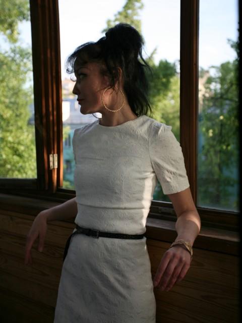 Карина, Россия, Москва, 40 лет. Хочу найти меня бы кто нашел
