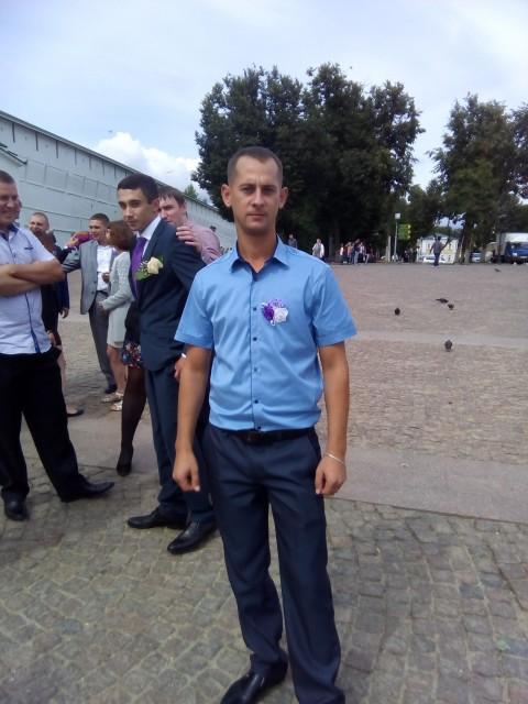 Сергей, Россия, Киржач, 32 года