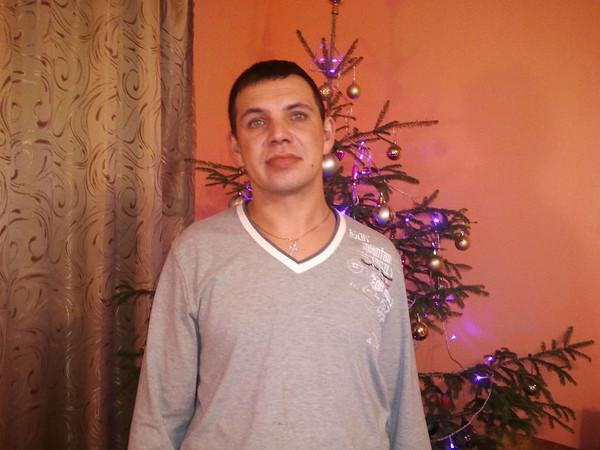 геннадий борискевич, Россия, Мантурово, 41 год