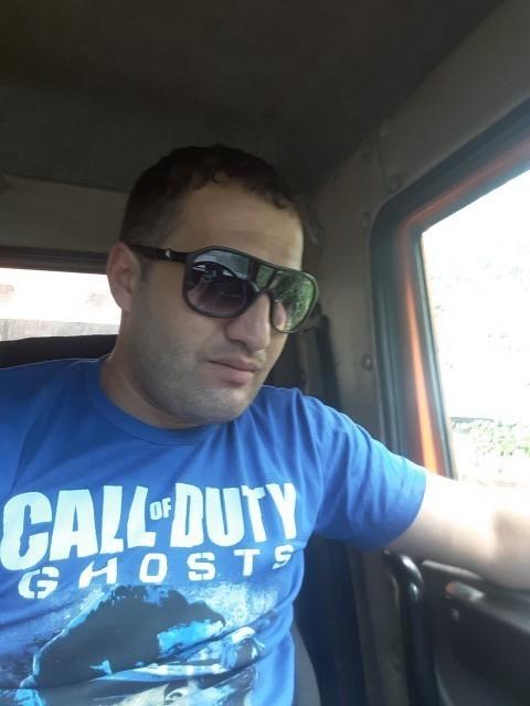 Артём, Россия, Дзержинский, 28 лет
