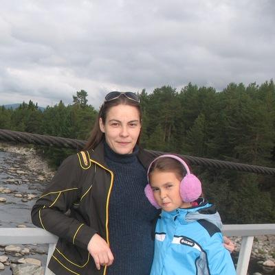 Анна Головина, Россия, Кандалакша, 38 лет