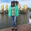 Ксения Ганичева, Россия, Бутово, 20 лет. Хочу найти молодого человека с которым со временем можно связать дальнейшую жизнь.