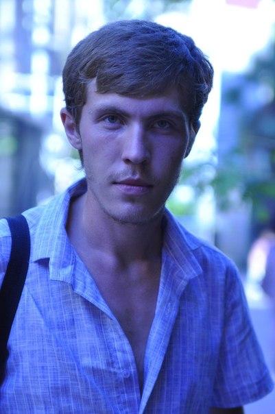 Александр, Россия, Сочи, 30 лет