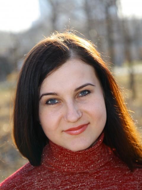 Ольга, Россия, Люберцы, 35 лет