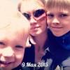 Ксения, Россия, Долгопрудный, 34 года, 2 ребенка. мНе 29 лет, проживаю в Мск обл, есть двое детей. Ищу сильного духом мужчину и заботливого папу для м