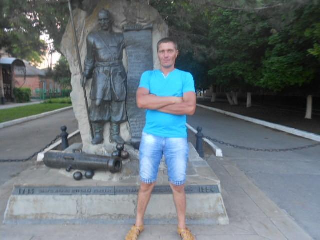 Александр, Россия, станица старощербиновская, 37 лет