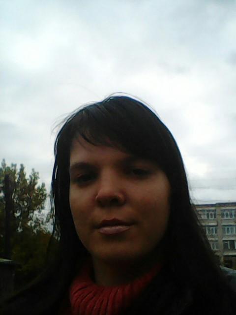 Светлана, Россия, Камешково, 33 года