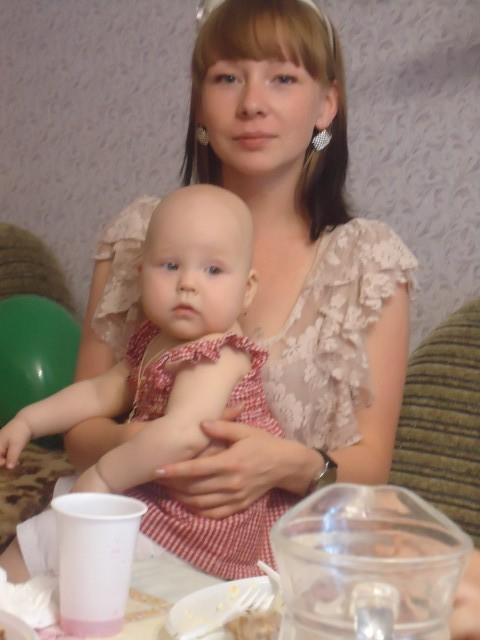 Вероника, Россия, Жуковский, 30 лет