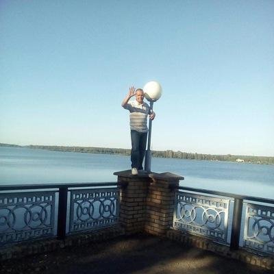 Валера Симушкин, Беларусь, Барановичи, 42 года
