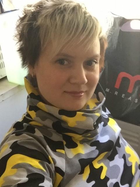 Anastasia, Россия, Пушкино, 38 лет
