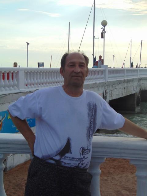 виктор, Россия, Ливны, 59 лет