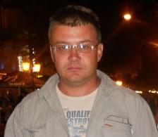 Дмитрий, Россия, Родники, 45 лет