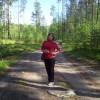 жанна, Россия, Санкт-Петербург, 48 лет, 1 ребенок. Милая, добрая, с чувством юмора