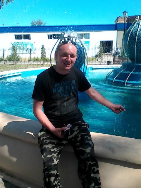 Алексей, Россия, Воронеж, 41 год