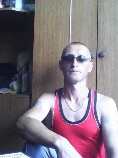 сергей, Россия, Городовиковск, 42 года