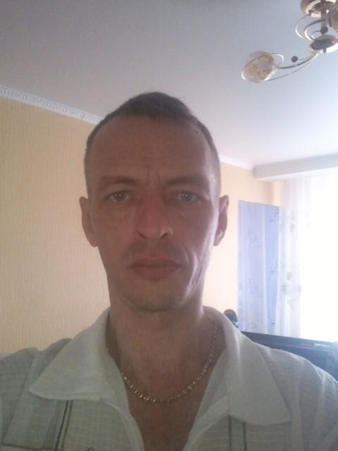 Олег, Россия, каневской район, 46 лет
